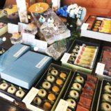 『恵那川上屋 中央店』青い山脈がお土産におすすめ!?