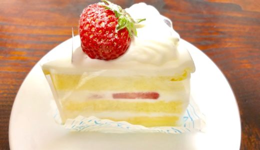 中津川の【パティスリーシュシュ】おいしいケーキ屋さん!