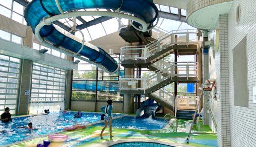 『クアリゾート湯舟沢』プールも温泉もある中津川のおでかけスポット!
