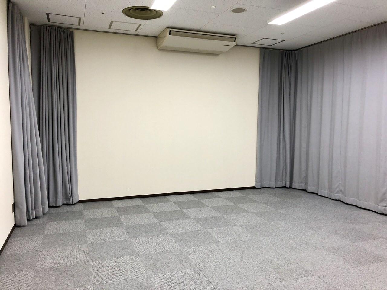 にぎわいプラザB-2練習室