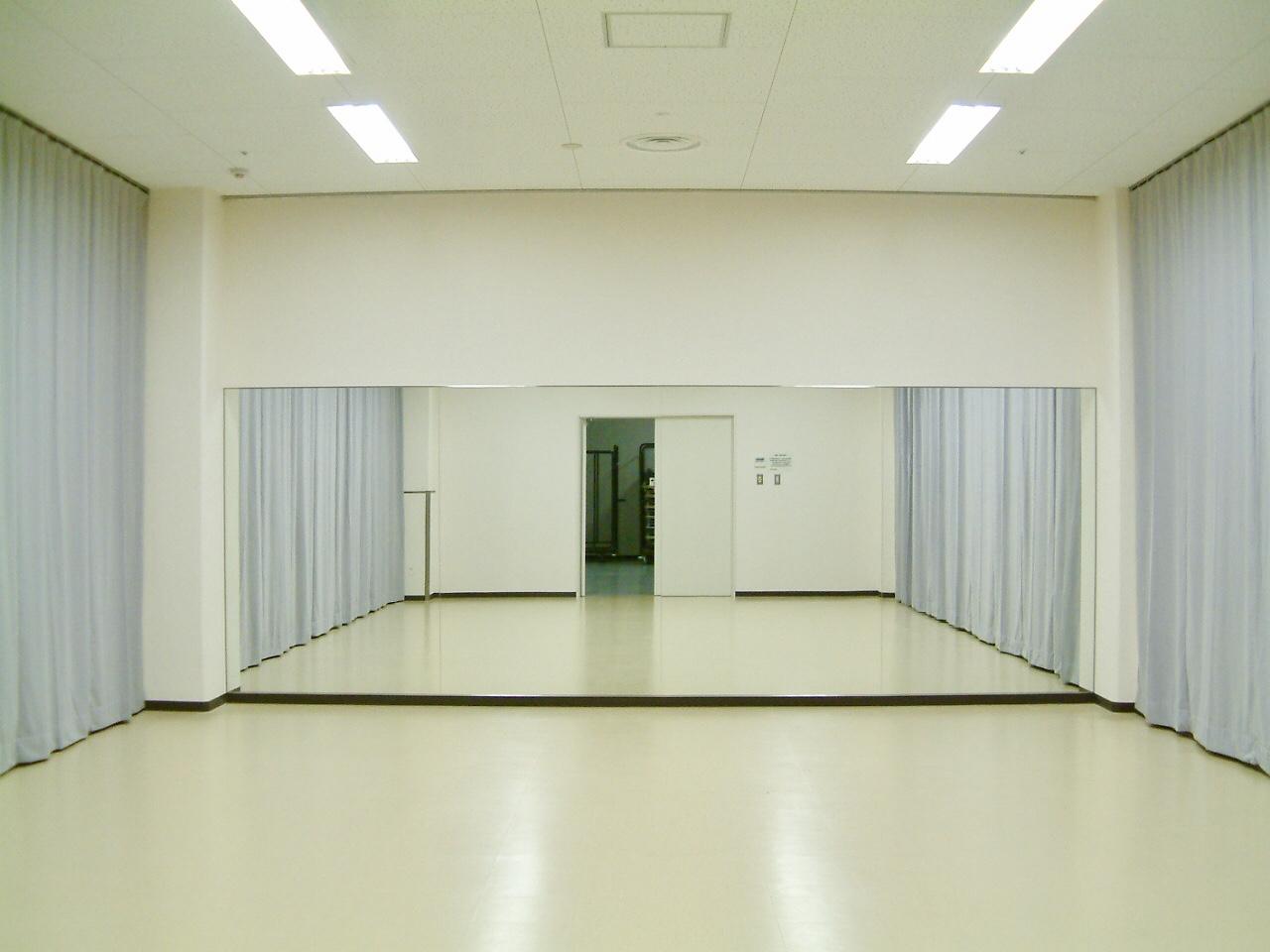 にぎわいプラザB-1練習室