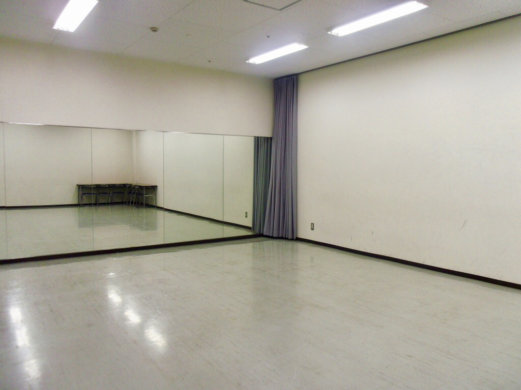 にぎわいプラザB-4練習室