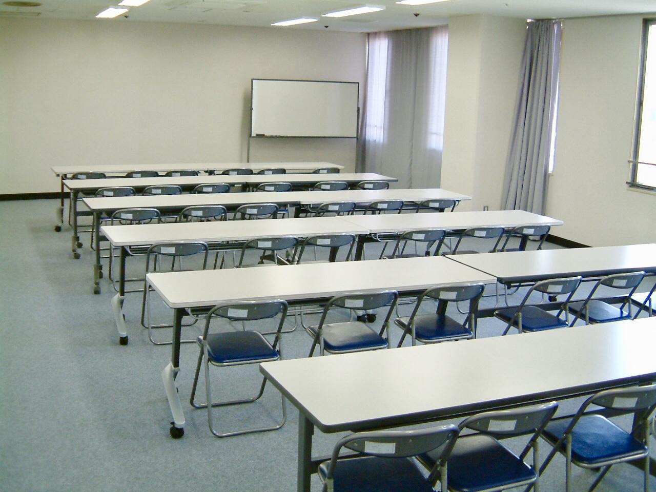 にぎわいプラザ6-1会議室