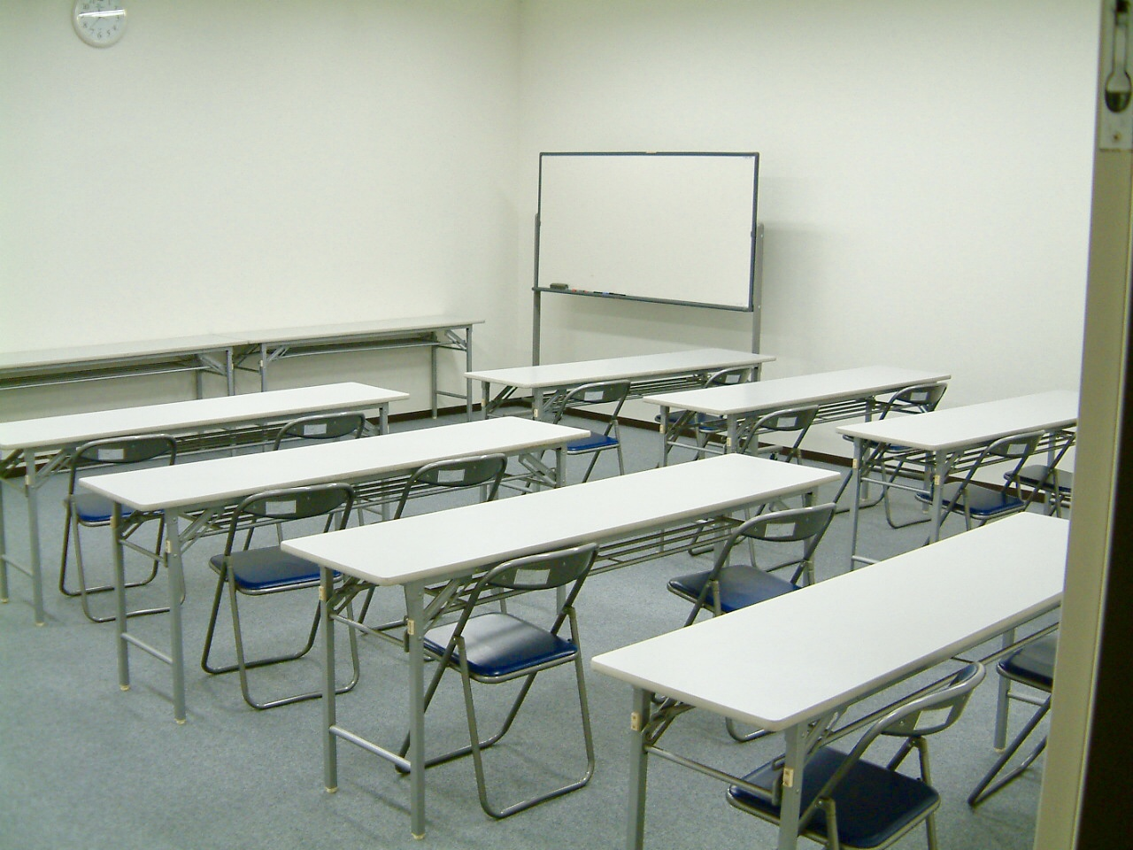 にぎわいプラザ6-2会議室