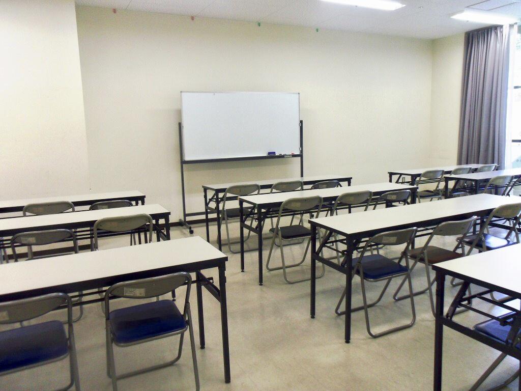 にぎわいプラザ1-2会議室