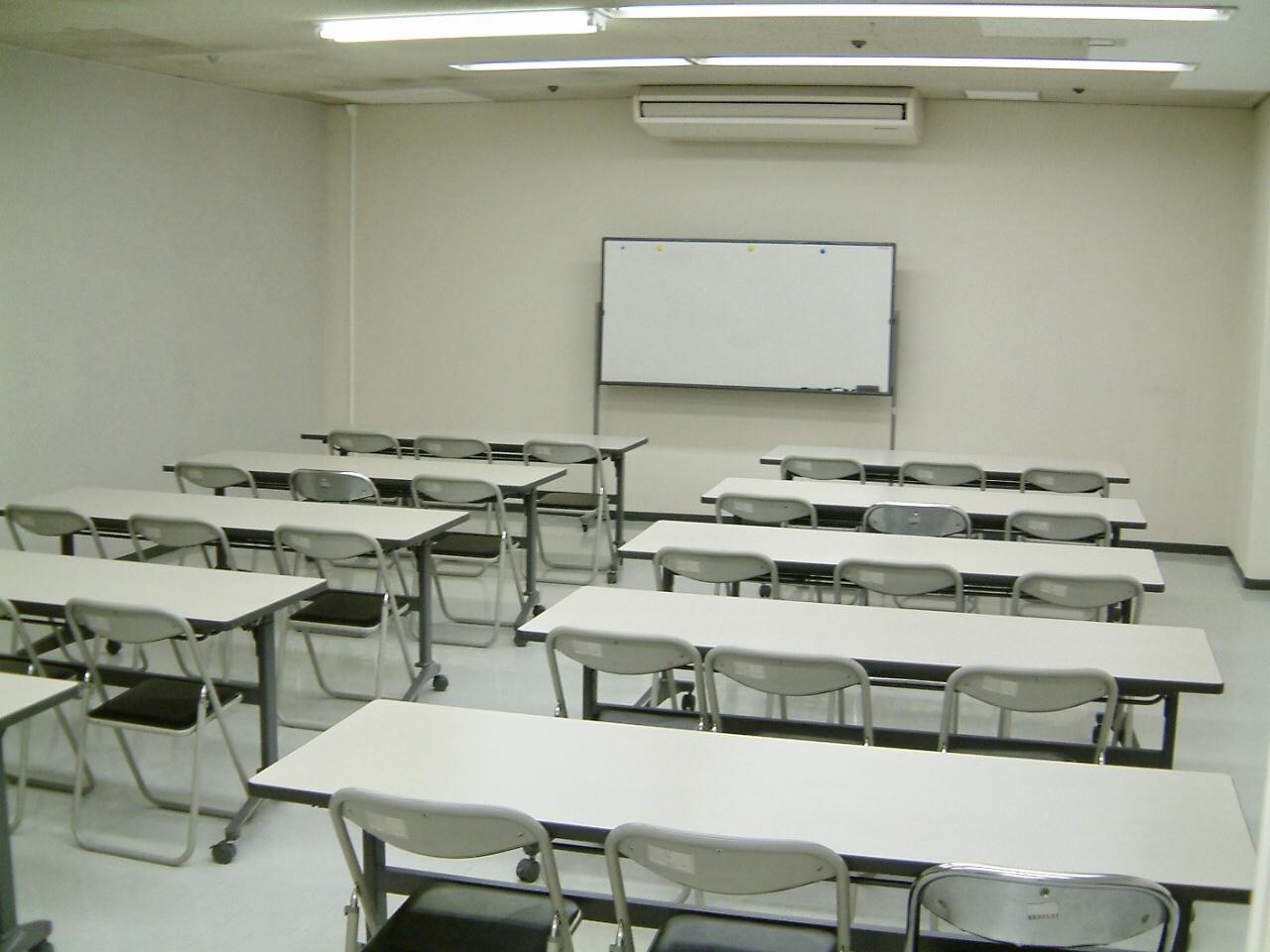 にぎわいプラザ2-1会議室