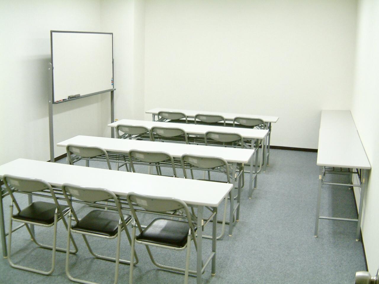 にぎわいプラザ6-3会議室