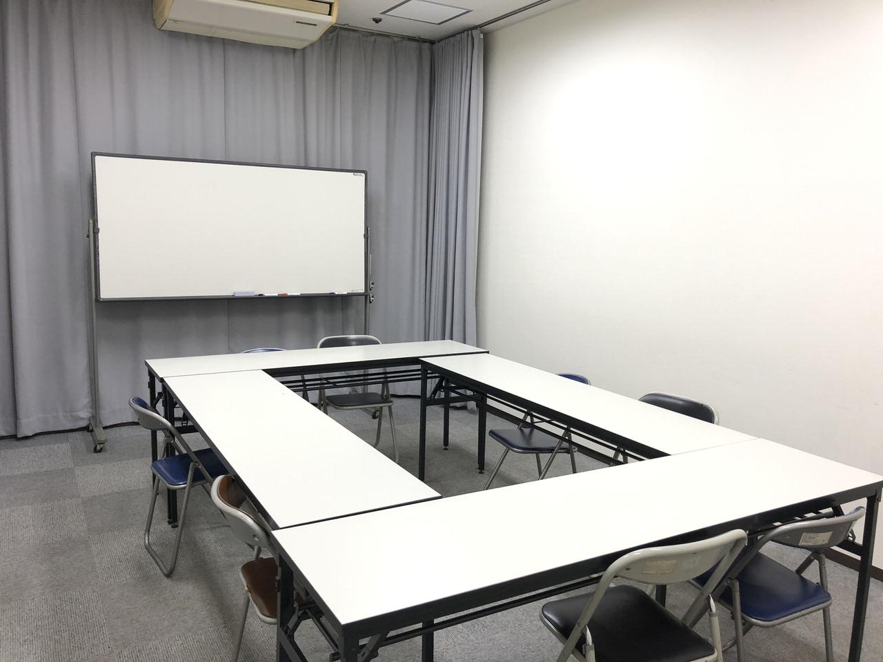 にぎわいプラザ1-1会議室
