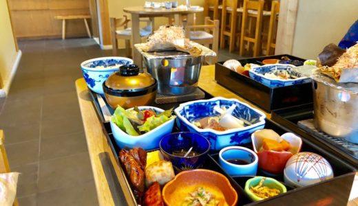 中津川市付知町にある「とこわか」のランチは最高に美味しくてお得!